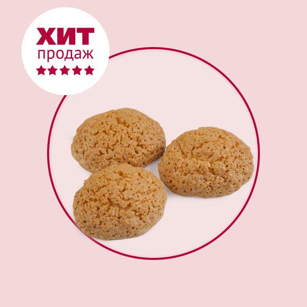 Печенье Кокосовый дебют МИНИ
