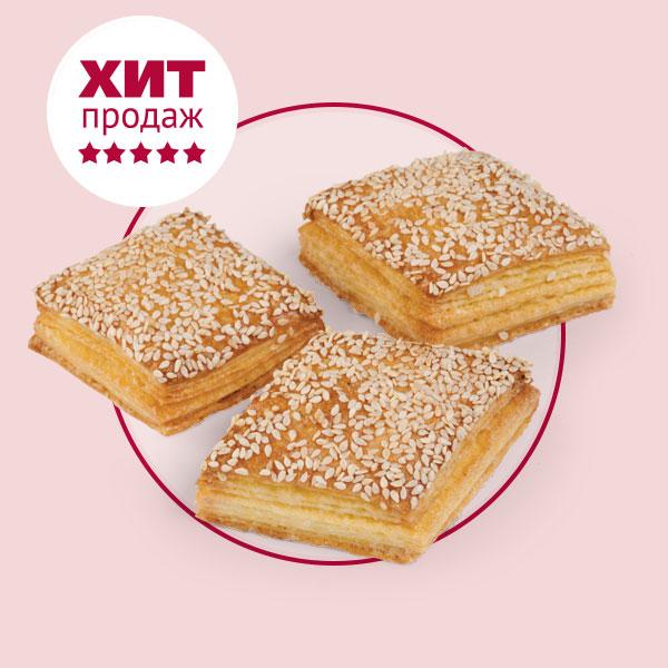 """Пирожное """"Аппетитная Гата"""""""